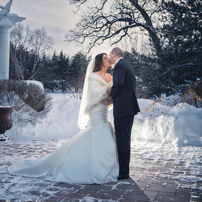 Winter Wedding Images
