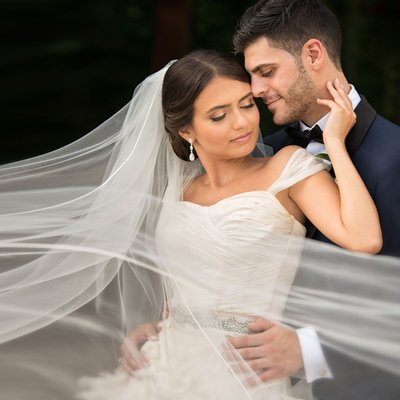 Chicago Greek Wedding Photography