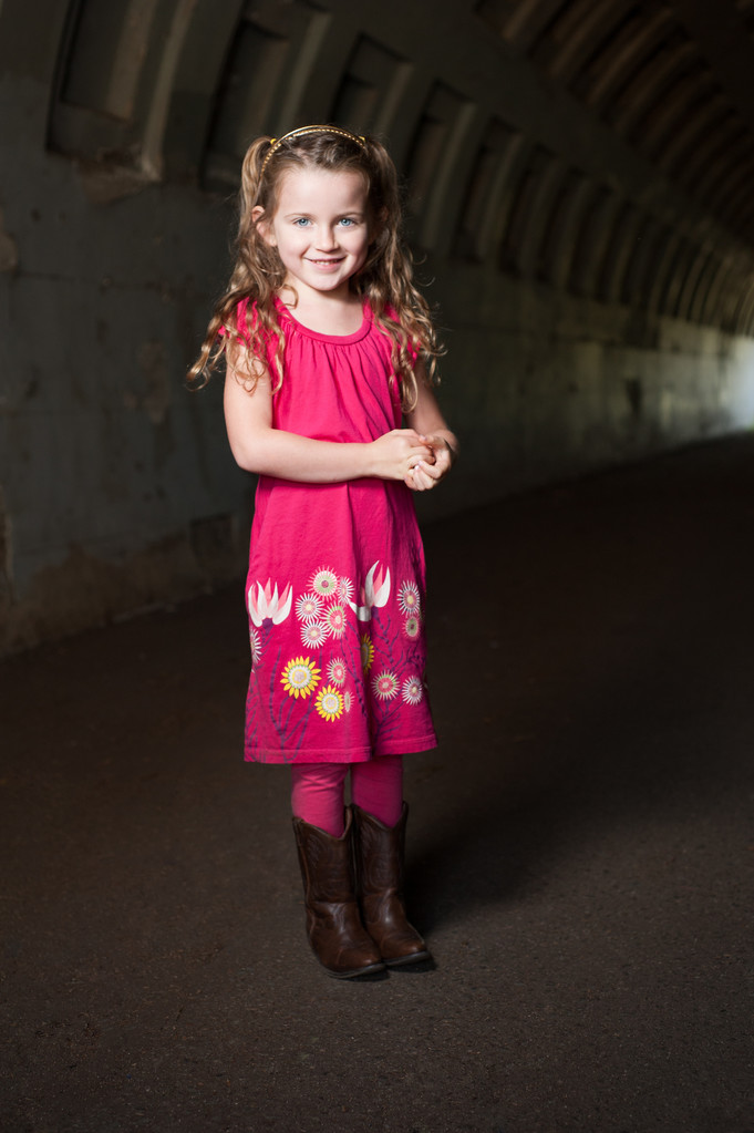 Best Nashville Child Portrait Photographer