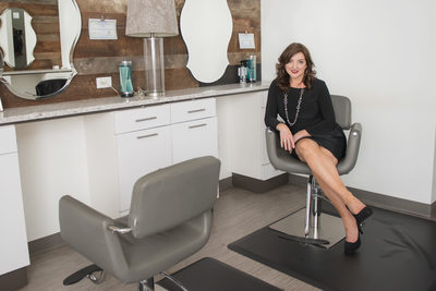 Professional branding for hair stylists - franklin, tn hair salon