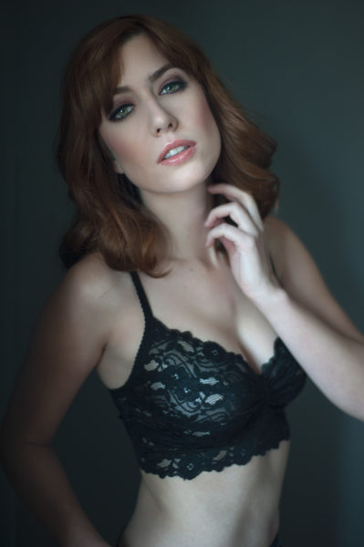 Boudoir Portrait Photographer in Franklin, TN