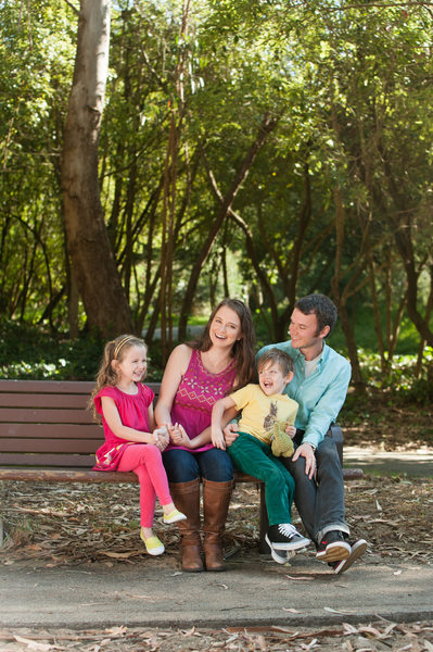 Lifestyle Family Child Portrait Photographer Nashville