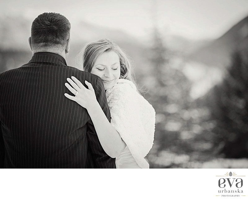 Best Banff Wedding Photographers