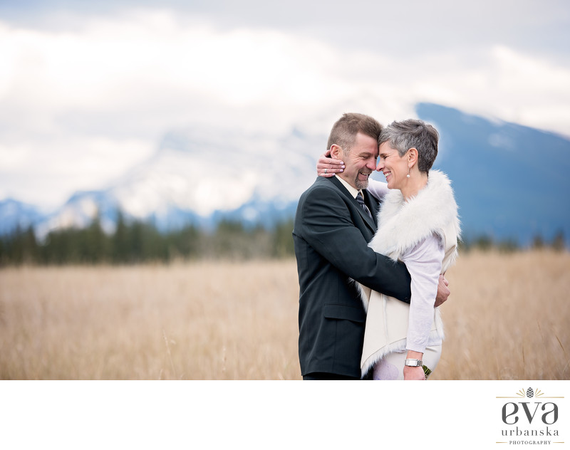 Canmore wedding photogrpher