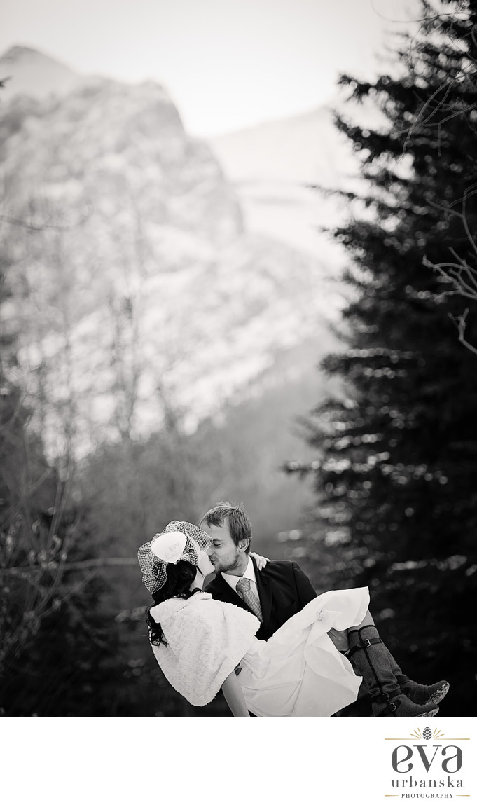 Emerald Lake Lodge Weddings