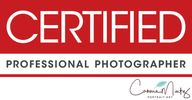 Certified Professional badge