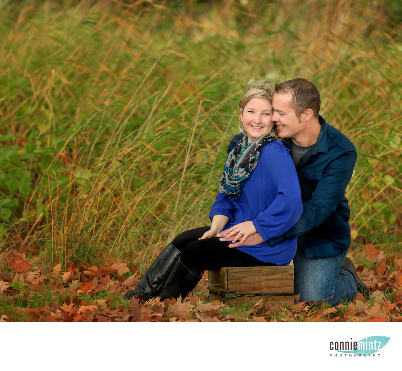 Fall Family Photo Session- Portland , Oregon