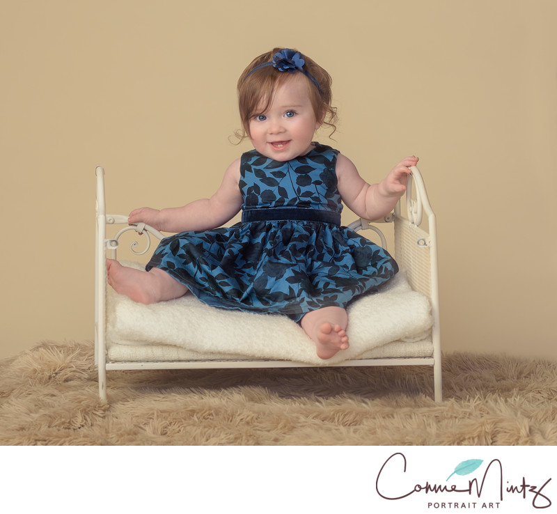 Child Portraits in Vancouver Washington