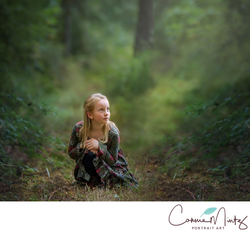 Outdoor Family Photographer in Vancouver