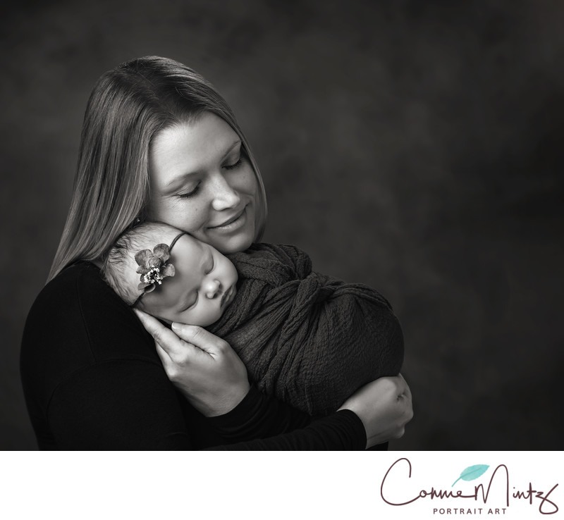 Vancouver Washington Mother and Child Photographer