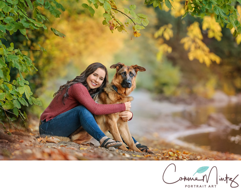 vancouver Washington photography-Cute dog