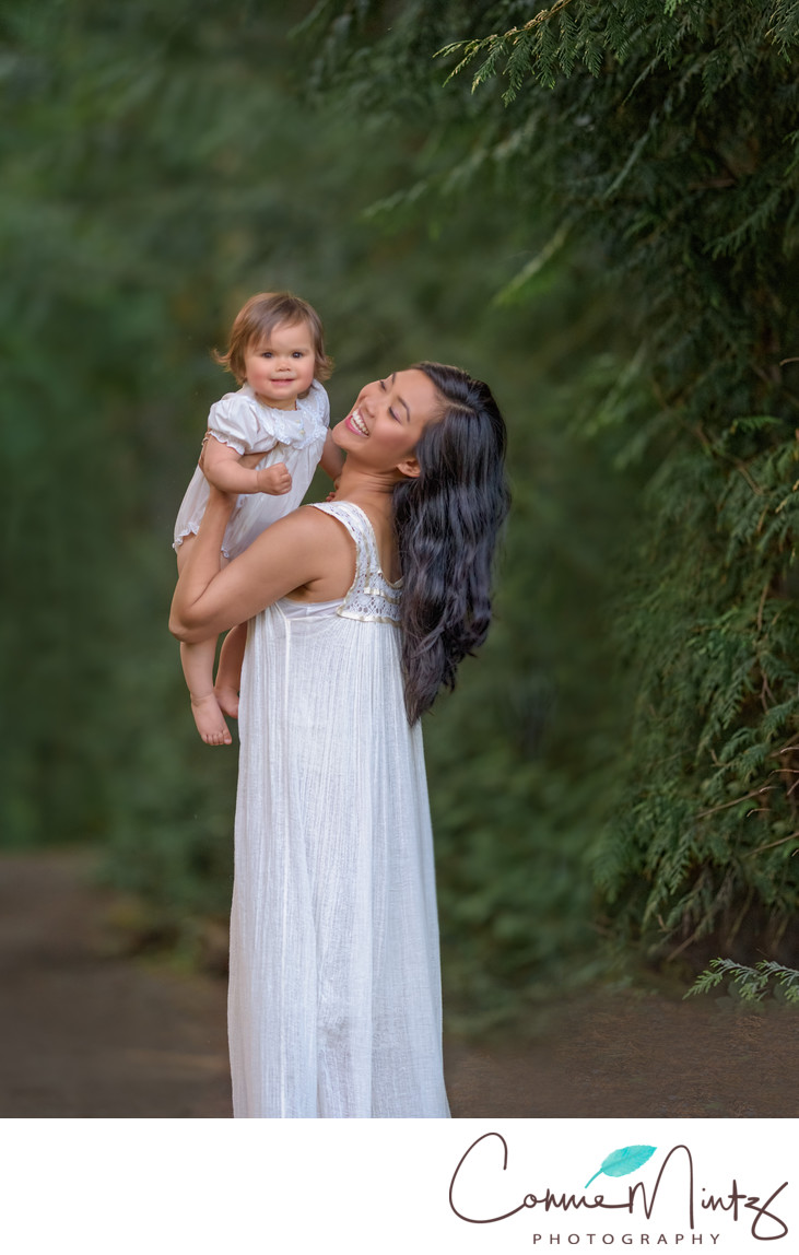 Motherhood  | Vancouver WA Photographer
