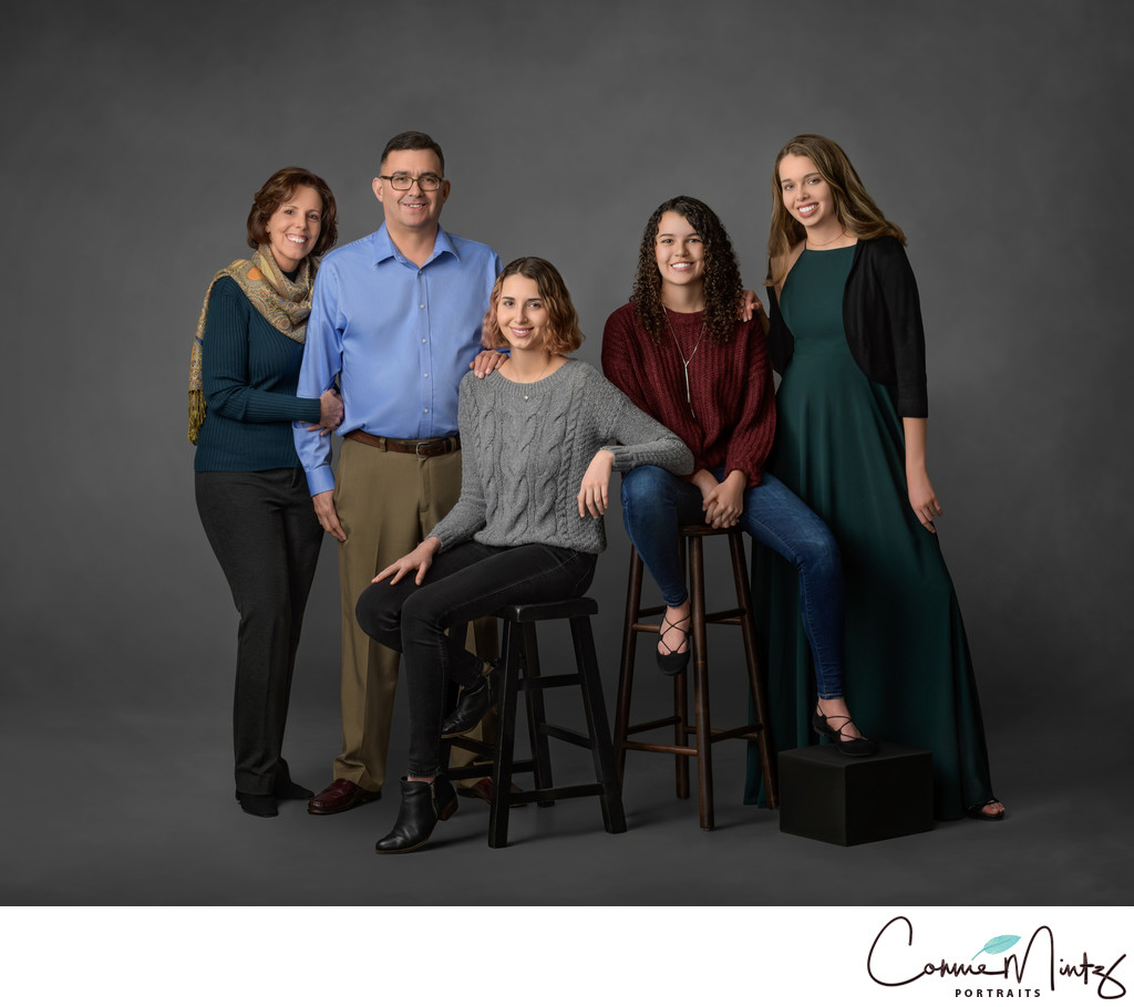 Vancouver WA Family Photographer- Perkins