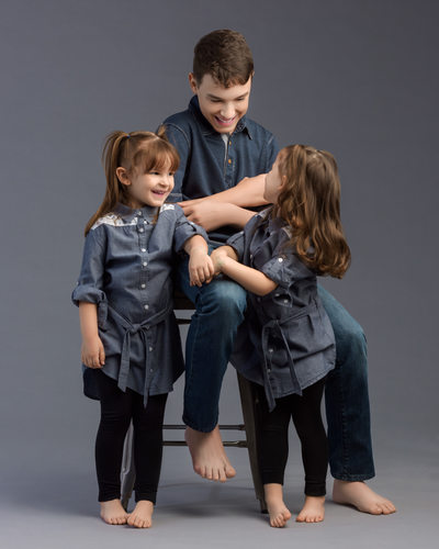 Family Pictures- Portland Photographer