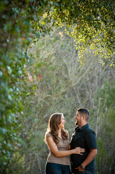 San Marcos Engagement Photographer