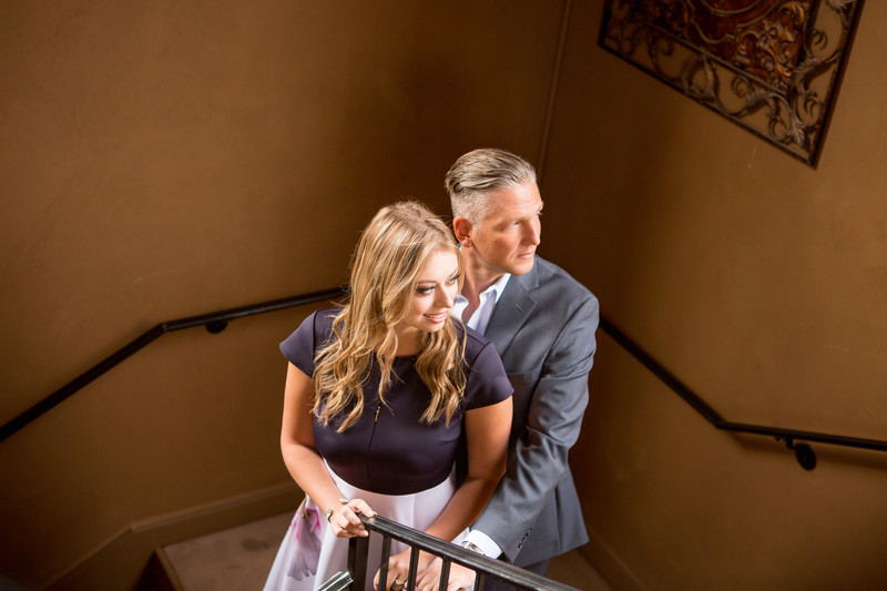 Engagement Session, Blackstone Country Club, Phoenix