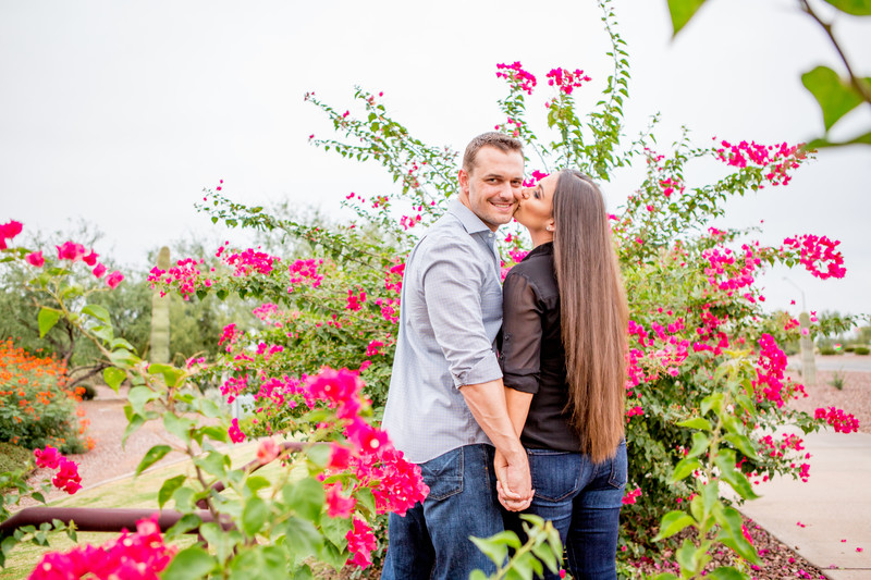 Engagement Session, Anthem, Phoenix Photographer