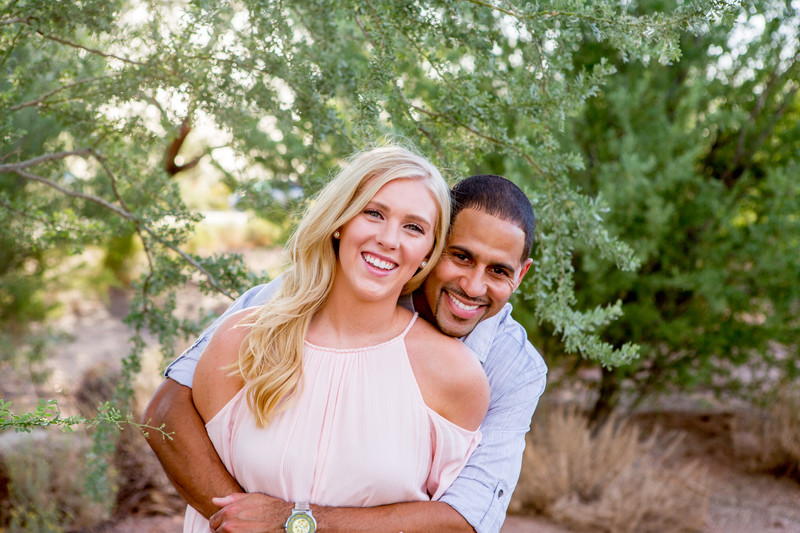Engagement Session near the zoo,  Phoenix Photographer