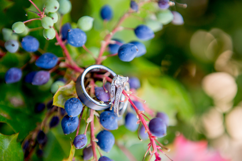 Ring close up Phoenix Wedding Photographer