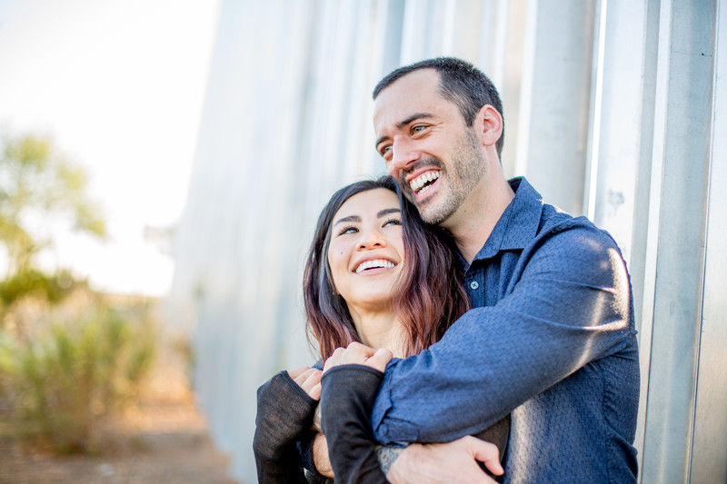 Engagement Session, Tempe, Arizona Phoenix Photographer