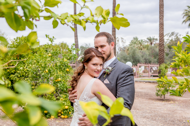 Rainy day wedding Phoenix NVS Photographer