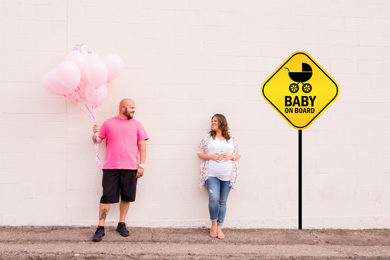 Maternity Portrait Session, Phoenix Photographer in LHC