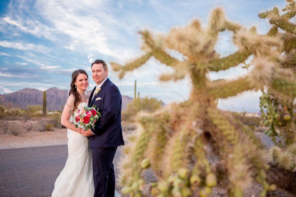 Superstition Mountain Phoenix Wedding Photographer