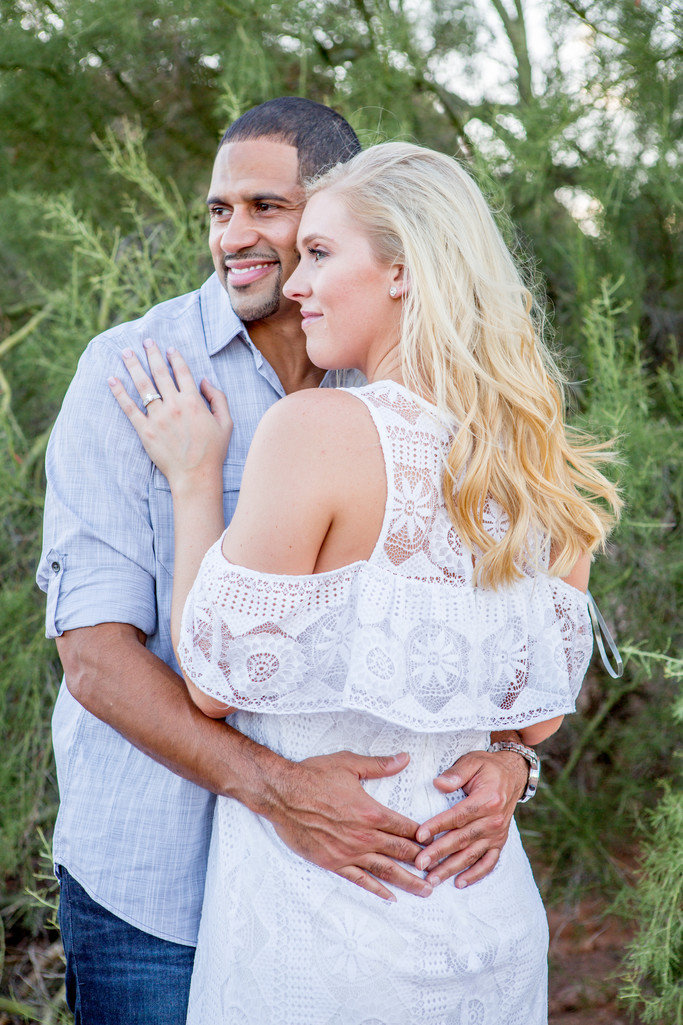 Engagement Session, Phoenix, Arizona Photographer