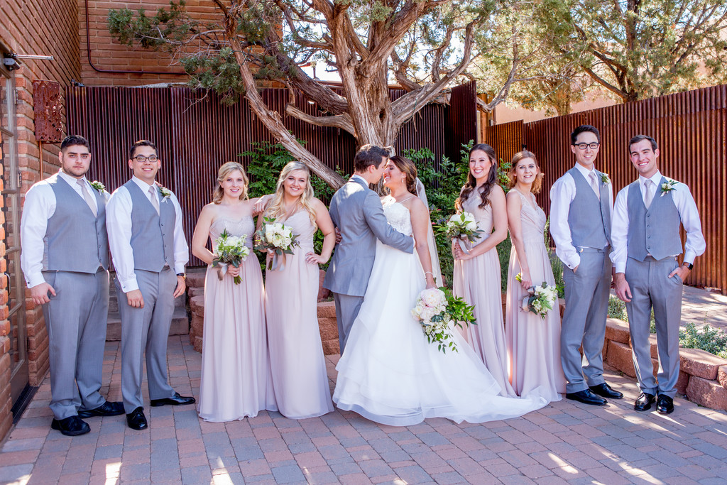 Agave of Sedona Wedding Phoenix Photographer