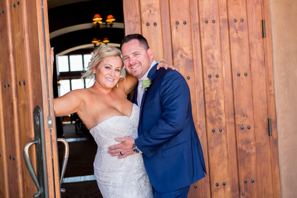 Refuge Golf Club Phoenix Wedding Photographer