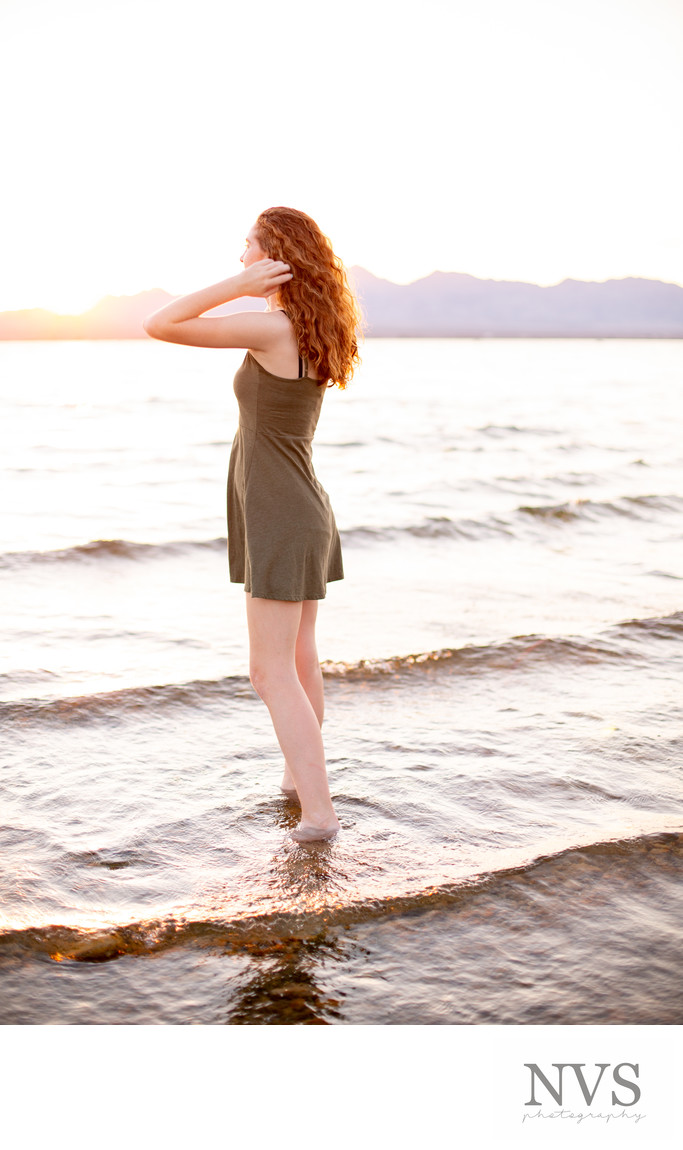 Affordable Graduation Photographer Phoenix Lake Havasu