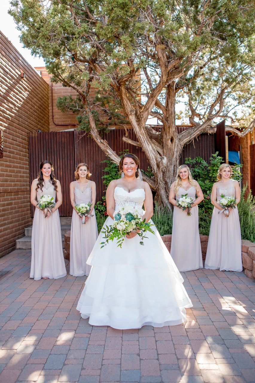 Sedona Agave Classic Wedding Phoenix Photographer