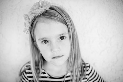 Beautiful Eyes Child Portrait Photographer Phoenix