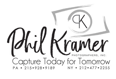 Phil Kramer Photographers Inc., Business Logo 2018-2019