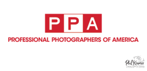 Phil Kramer Photographers PPA logo