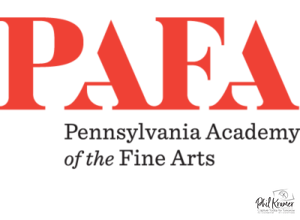 Phil Kramer Photographers PAFA logo for biography on website