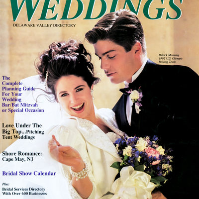Philadelphia Weddings Magazine