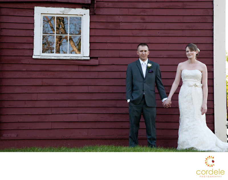 Best Warren Conference Center Wedding Photos