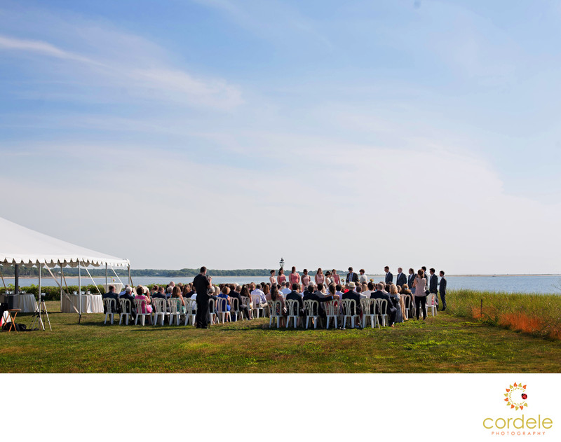 Top Cape Cod Wedding Photographer