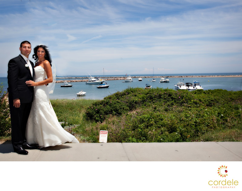 Top Block Island Wedding Photos