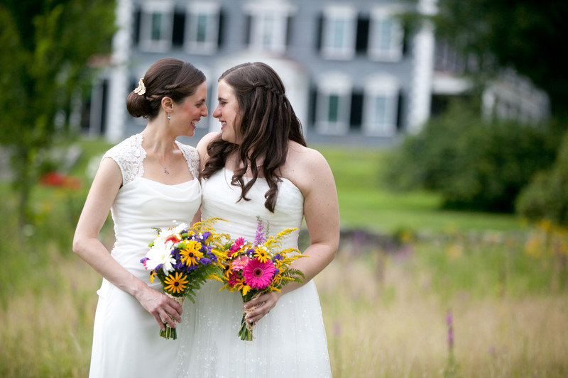 Best Same Sex Wedding Photographers Boston