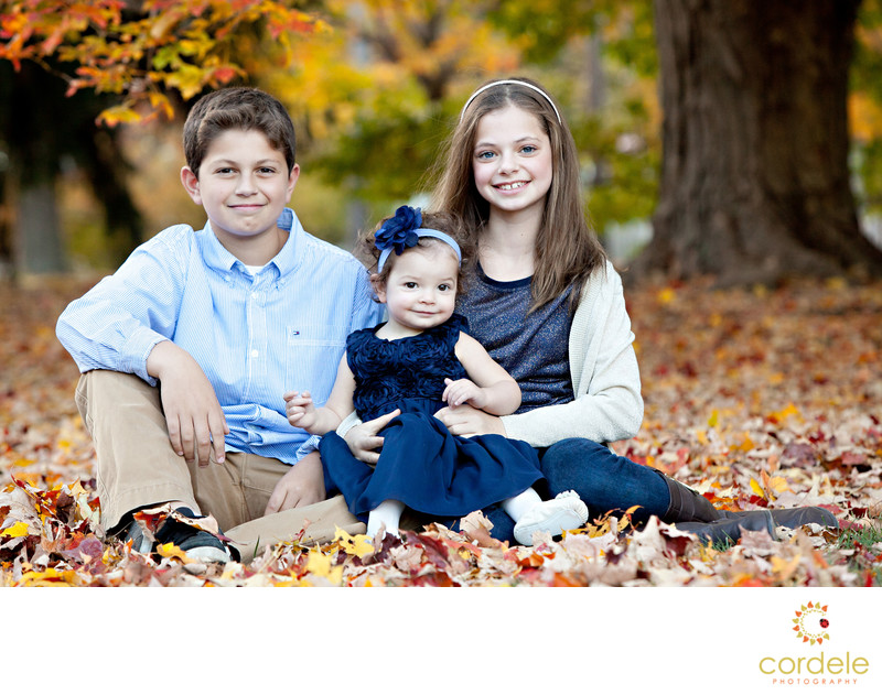 Newburyport Atkinson Commons Family Photos