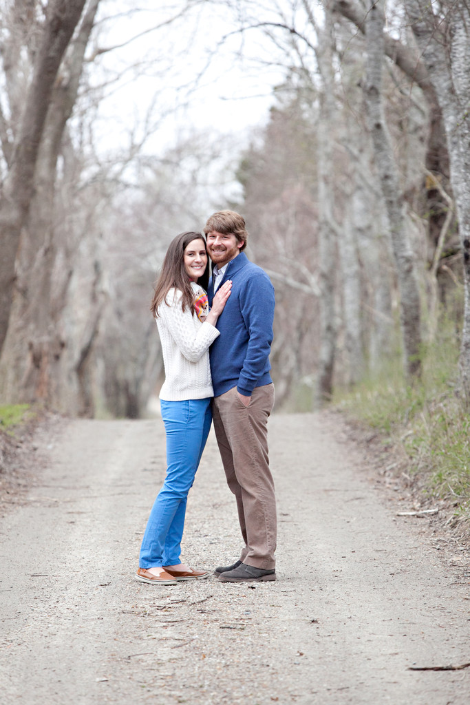 Yarmouth Engagement Photographer