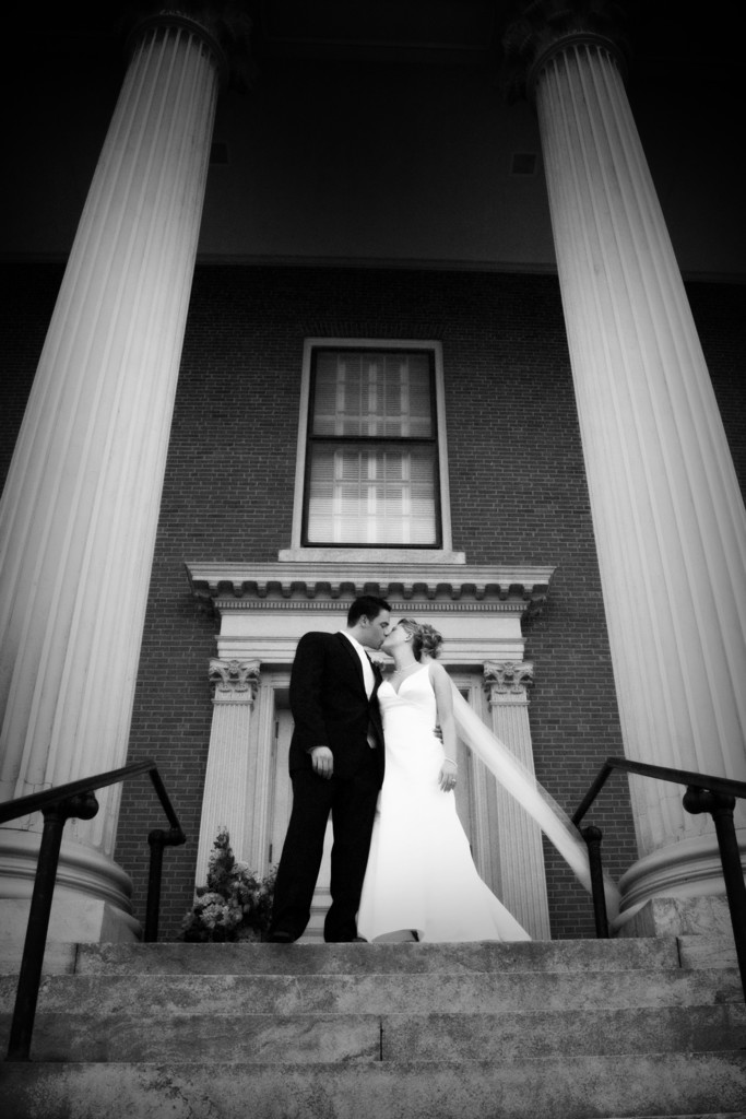 Mechanics Hall Wedding Photographer