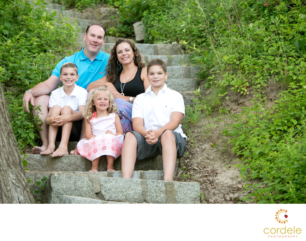 Best Lynnfield Massachusetts Portrait Photographers