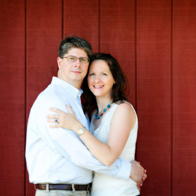 Engagement photography at Smolak Farm North Andover