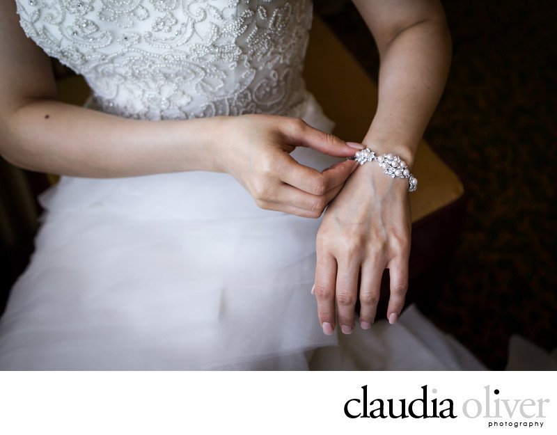 Wedding Photography Details, Washington D.C.