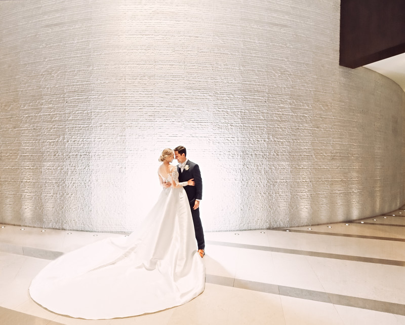 Kimpton EPIC Hotel, Downtown Miami wedding