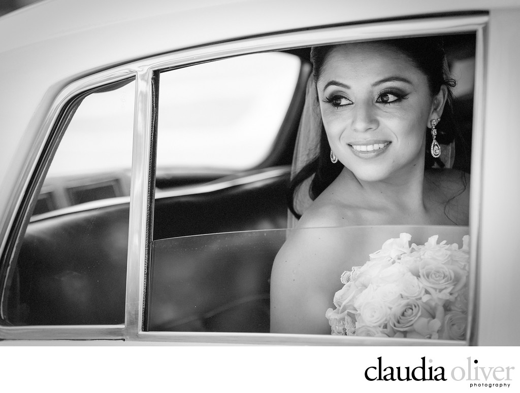 Timeless Classic Wedding Photography at Coral Gables