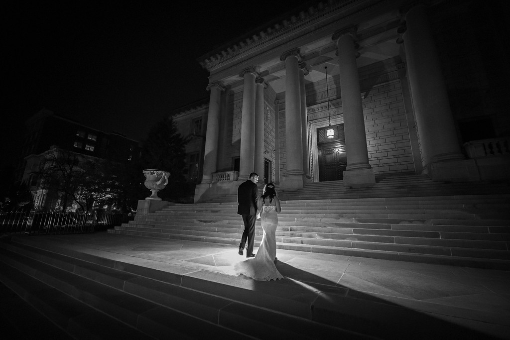 CARNEGIE INSTITUTION FOR SCIENCE DC WEDDING Photography